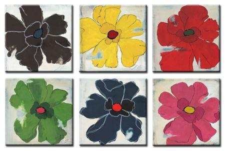 Sixflowers