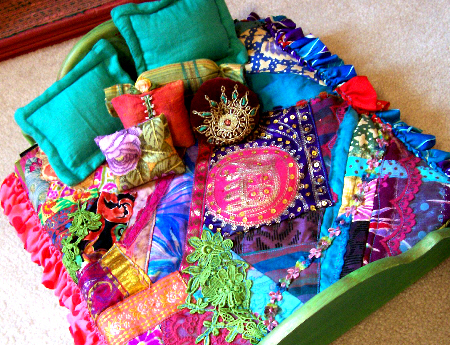 Barbie Doll Bed Ideas